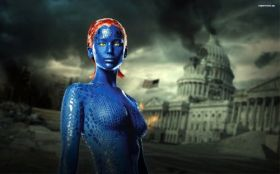 X-Men Days of Future Past 031 Raven, Mystique