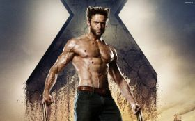 X-Men Days of Future Past 032 Hugh Jackman, Logan, Wolverine