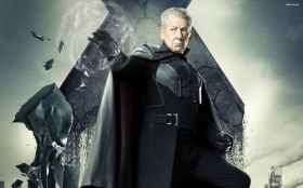 X-Men Days of Future Past 035 Ian McKellen, Magneto