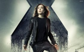 X-Men Days of Future Past 036 Ellen Page, Kitty Pryde