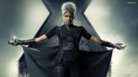 X-Men Days of Future Past 048 Halle Berry, Storm