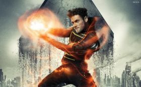 X-Men Days of Future Past 051 Adan Canto, Sunspot