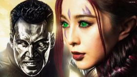 X-Men Days of Future Past 057 Blink, Colossus