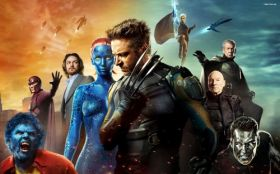 X-Men Days of Future Past 070