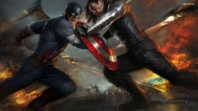Captain America - The Winter Soldier 010
