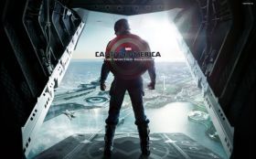 Captain America - The Winter Soldier 012