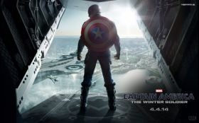 Captain America - The Winter Soldier 015