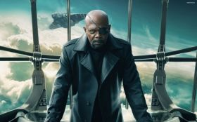 Captain America - The Winter Soldier 027 Samuel L Jackson, Nick Fury