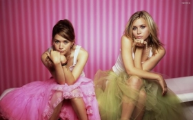 Ashley i Mary-Kate Olsen 009
