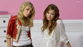Ashley i Mary-Kate Olsen 016