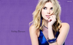 Ashley Benson 011