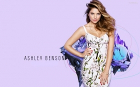 Ashley Benson 041