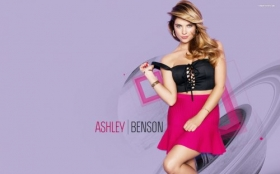 Ashley Benson 043