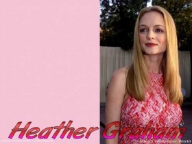 Heather Graham 18