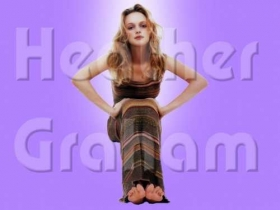 Heather Graham 19
