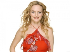 Heather Graham 24