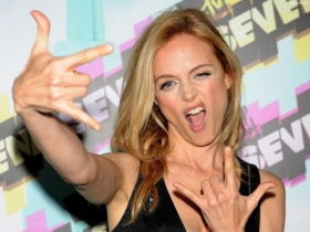 Heather Graham 27