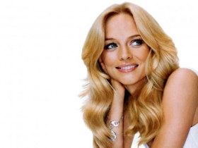 Heather Graham 28