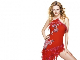 Heather Graham 29