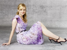 Heather Graham 33