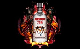 Wodka Absolut 1920x1200 005
