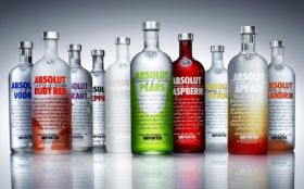 Wodka Absolut 2560X1600 001