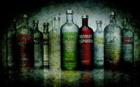 Wodka Absolut 2560X1600 003