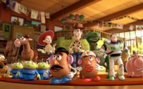 Cartoons Toy Story 2560x1600 002