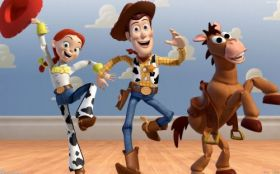 Cartoons Toy Story 2560x1600 006