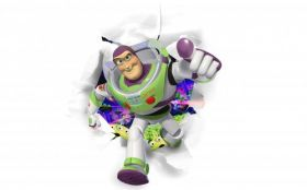 Cartoons Toy Story 2560x1600 007
