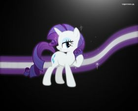 My Little Pony Przyjazn To Magia 005 Rarity