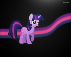 My Little Pony Przyjazn To Magia 006 Twilight Sparkle