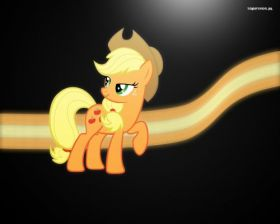 My Little Pony Przyjazn To Magia 008 Applejack