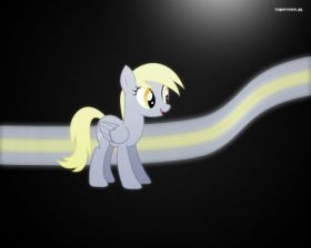 My Little Pony Przyjazn To Magia 010 Derpy