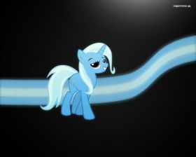 My Little Pony Przyjazn To Magia 015 Trixie