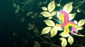 My Little Pony Przyjazn To Magia 020 Fluttershy