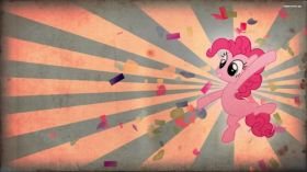 My Little Pony Przyjazn To Magia 021 Pinkie Pie