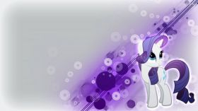 My Little Pony Przyjazn To Magia 023 Rarity