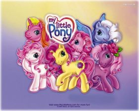 My Little Pony Przyjazn To Magia 031