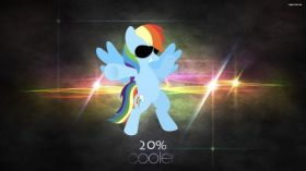 My Little Pony Przyjazn To Magia 032 Rainbow Dash