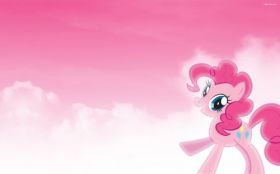 My Little Pony Przyjazn To Magia 035 Pinkie Pie