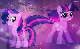 My Little Pony Przyjazn To Magia 051 Twilight Sparkle