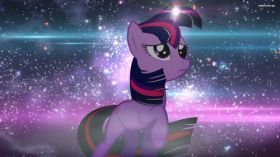 My Little Pony Przyjazn To Magia 054 Twilight Sparkle