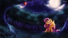My Little Pony Przyjazn To Magia 056