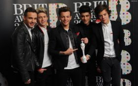 One Direction 2560x1600 001