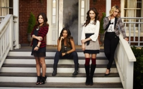 Pretty Little Liars 005