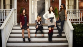 Pretty Little Liars 006