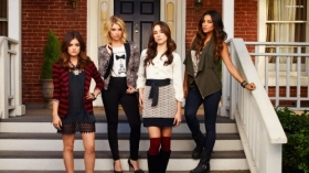 Pretty Little Liars 007