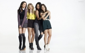 Pretty Little Liars 014