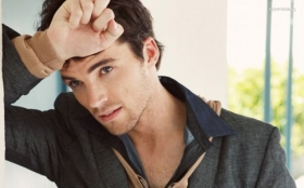 Pretty Little Liars 020 Ian Harding, Ezra Fitz